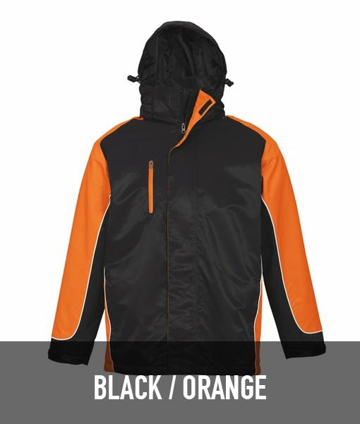j10110 9 - Biz Collection Nitro Jacket