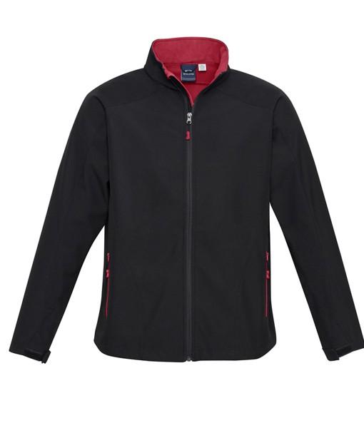 j307m 0 - Biz Collection Geneva Softshell Jacket