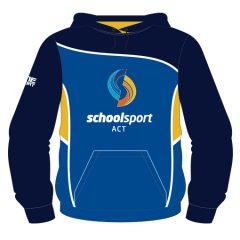 Custom made Hoodies for sport and school
