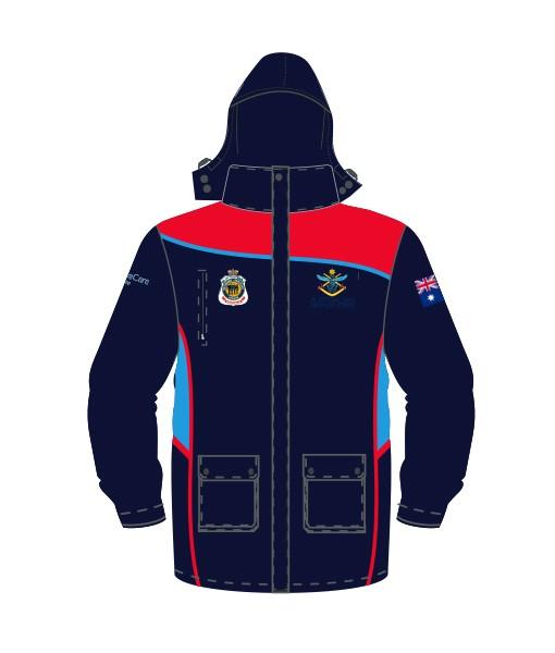 custom jacket1 - Custom Parka Jackets