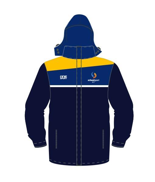 custom jacket2 - Custom Parka Jackets