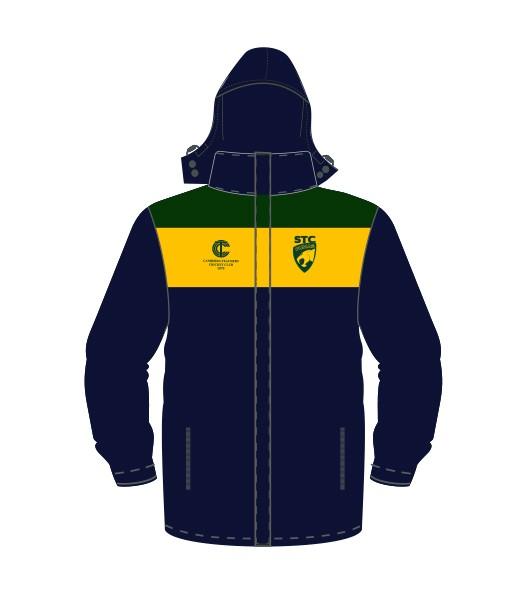 custom jacket3 - Custom Parka Jackets