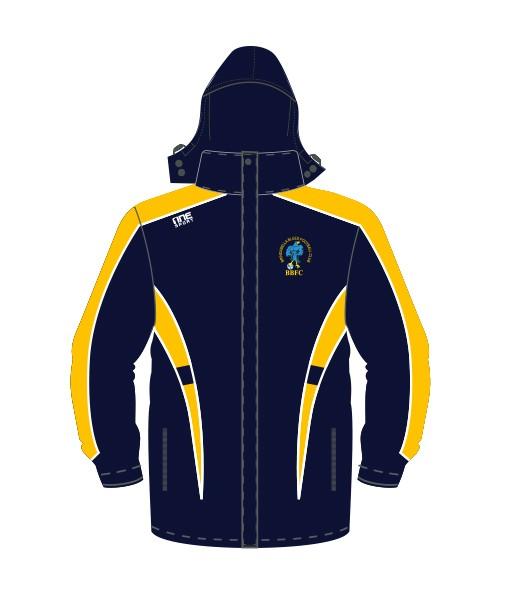 custom jacket4 - Custom Parka Jackets