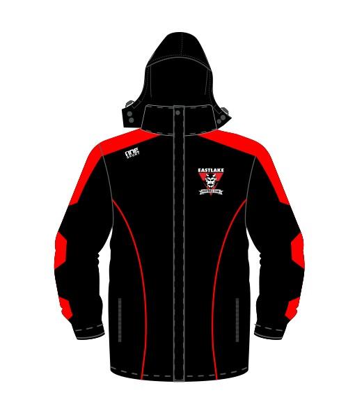 custom jacket5 - Custom Parka Jackets