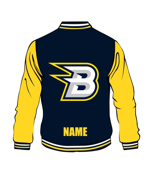 custom varsity2 - Custom Varsity Jackets