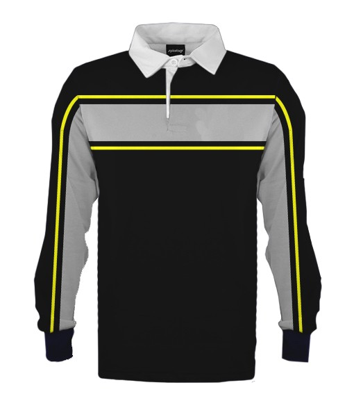 design 0 - Custom knitted rugby jerseys