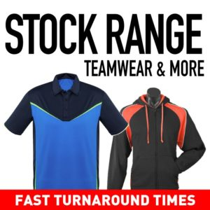 Stock Range