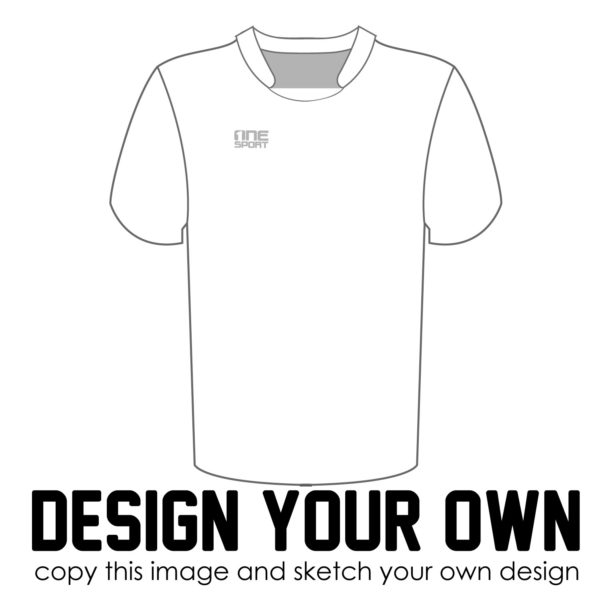 One Sport Design your own custom sportswear