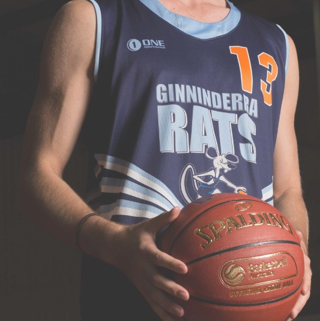 Basketball Teamwear