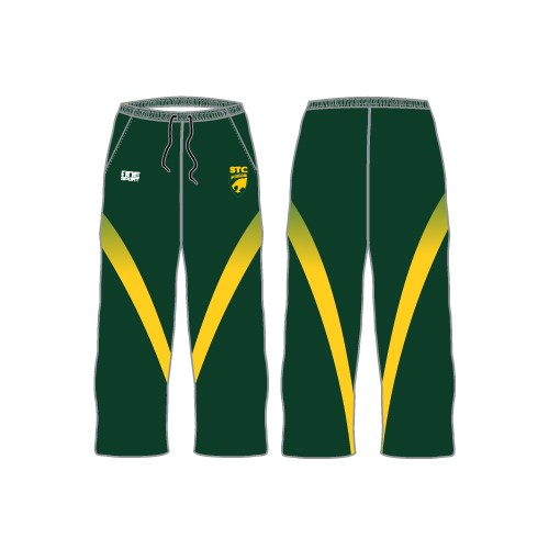 One Sport Custom Made Cricket Teamwear, Polos, Pants and Vests