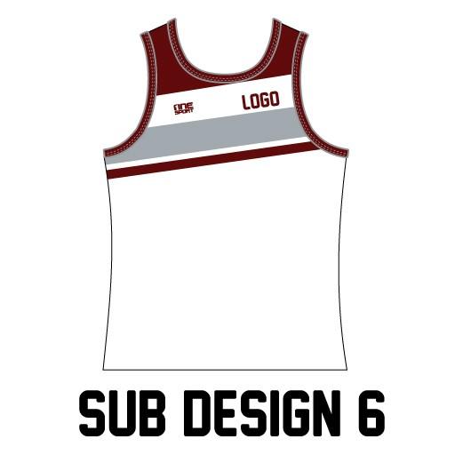 sub design singlet6 - Custom Tees and Singlets