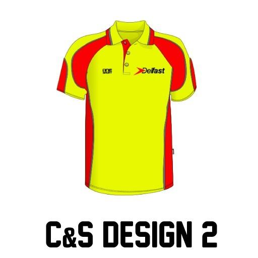 cs custom polo2 - Custom Cut and Sewn Polos