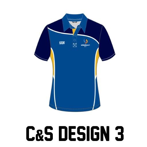 cs custom polo3 - Custom Cut and Sewn Polos