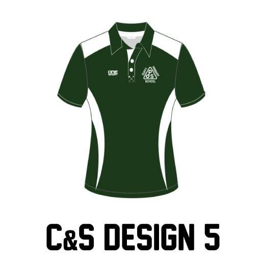 cs custom polo5 - Custom Cut and Sewn Polos