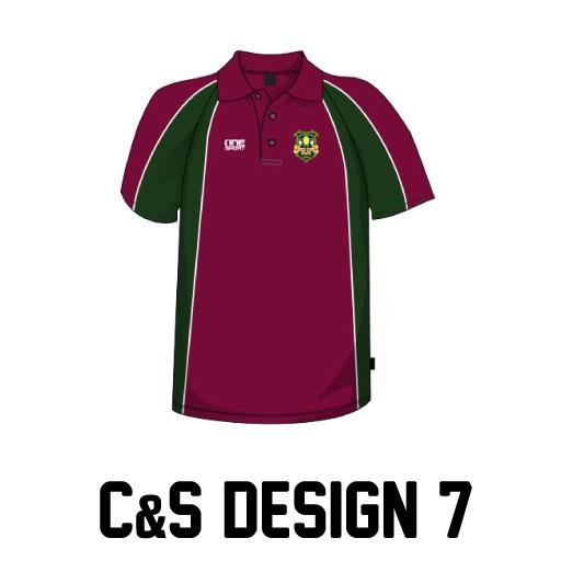 cs custom polo7 - Custom Cut and Sewn Polos