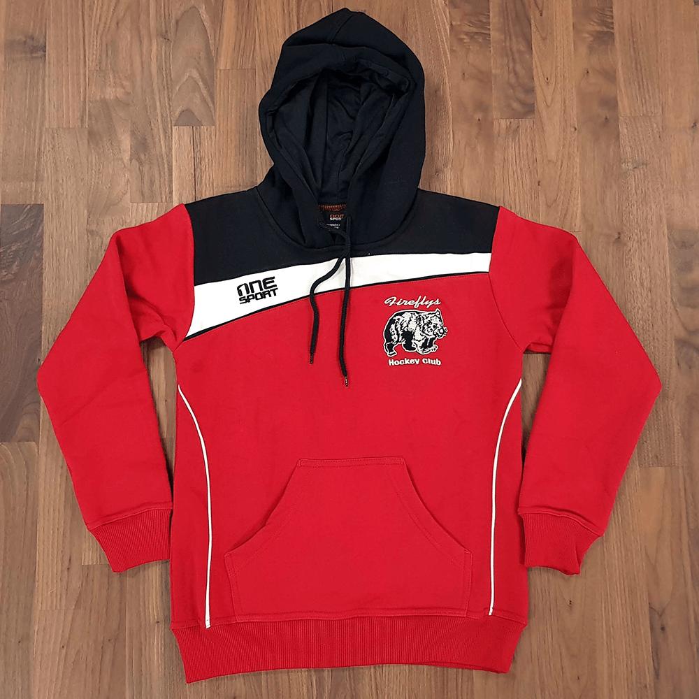 custom made hoodie