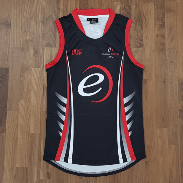 One Sport Custom Made AFL Teamwear, Jerseys and Shorts