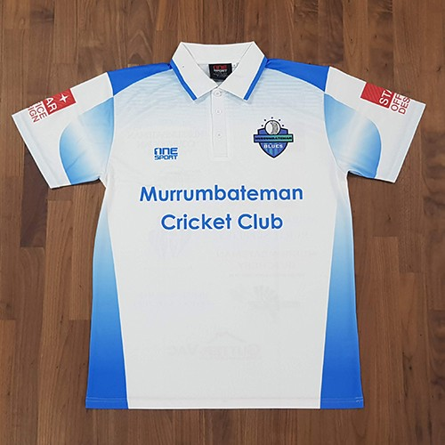 murrumbateman cricket polo front2 - TEAMWEAR CRICKET
