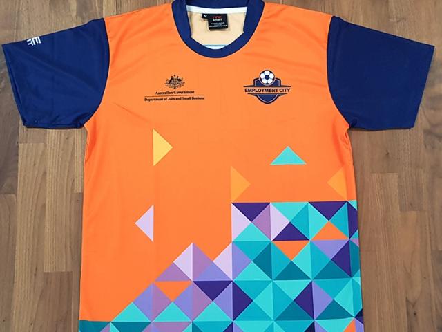 Aust-Gov-Soccer-Tee-front