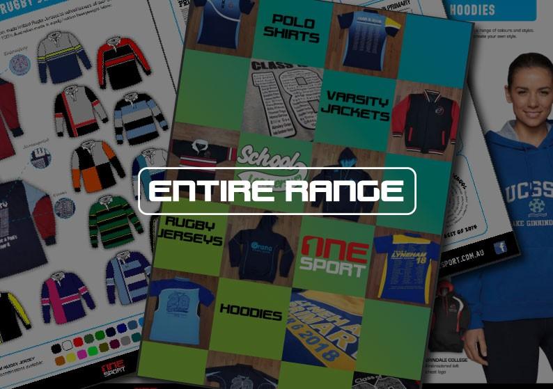 SL catalogue2 - Custom made Sublimated Tees