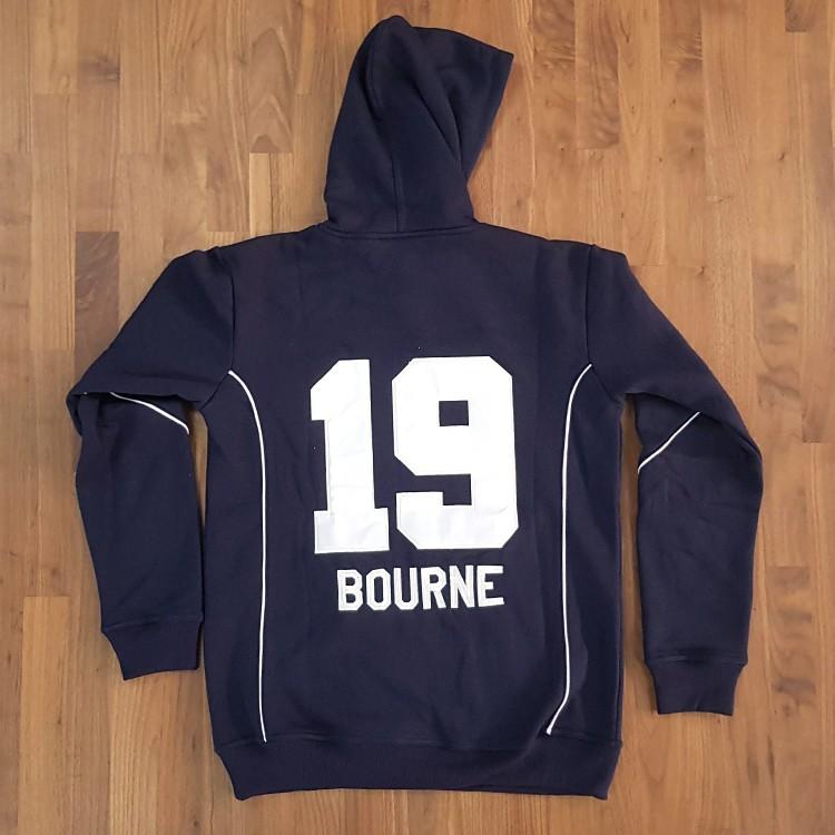 sl melrose hoodie back - School Leavers